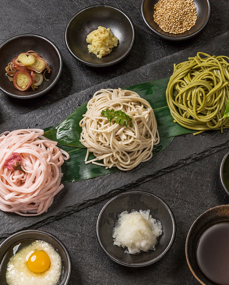 Fast food Japan:Soba Edition
