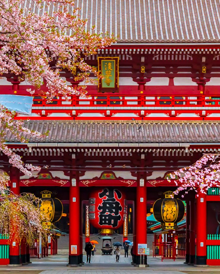 Top 10 Shinto Shrines and Buddhist Temples to visit